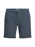 Jack & Jones Kenso Chino Short navy