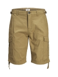 Jack & Jones Alfa Cargo Short beige