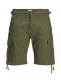 Jack & Jones Alfa Cargo Short khaki