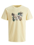 Jack & Jones Virgil T-Shirt gelb