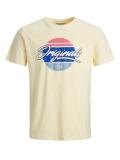 Jack & Jones Cody T-Shirt gelb