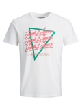 Jack & Jones Cody T-Shirt weiß