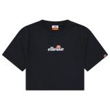 Ellesse Fireball T-Shirt schwarz