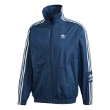 adidas Lock Up Trainingsjacke blau