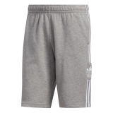 adidas Lock Up Short grau
