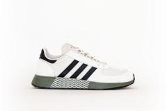 adidas Marathon Tech beige/schwarz