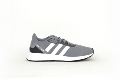 adidas Swift Run RF grau/weiß