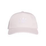 adidas AC Trefoil Cap rosa