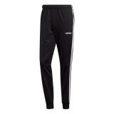 adidas E 3 Stripes Jogginghose schwarz