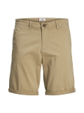 Jack & Jones Bowie Short beige