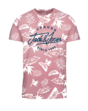 Jack & Jones Fun T-Shirt pink