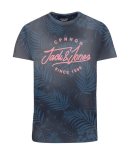Jack & Jones Fun T-Shirt dunkelblau