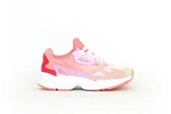 adidas Falcon W rosa/pink
