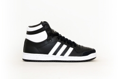 adidas Top Ten Hi schwarz/weiß