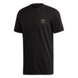 adidas Camo Ess T-Shirt schwarz