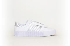 adidas Sambarose W weiß/silber