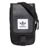 adidas Map Bag schwarz