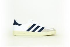 adidas Gazelle Indoor weiß/navy