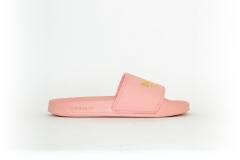 adidas Adilette Lite W rosa/gold