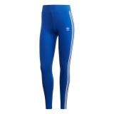 adidas 3-Stripes Tight blau