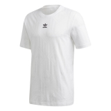 adidas Mono T-Shirt TNL weiß