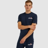 Ellesse Voodoo T-Shirt Navy