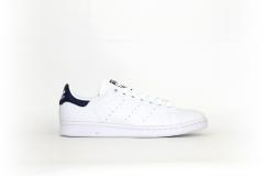 adidas Stan Smith PRIMEGREEN weiß / navy