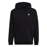 adidass Essential Hoody schwarz