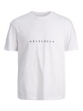 Jack & Jones copenhagen Shirt cream white