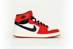 Air Jordan 1 Retro AJKO Chicago