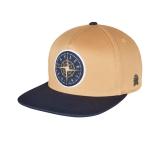 Cayler & Sons Navigating Cap beige / navy