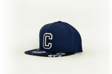 Cayler & Sons Rosed Up Cap navy/white/grey
