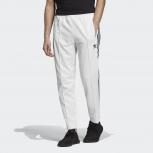 adidas Beckenbauer Trainingshose weiß / schwarz