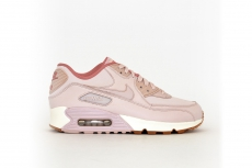 Nike Air Max 90 Lea Damen rosa / flieder