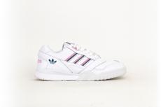 adidas A.R. Trainer W weiß / rosa