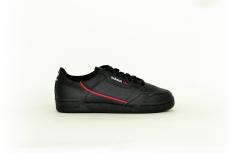 adidas Continental 80 schwarz/rot/blau