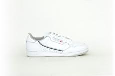 adidas Continental 80 weiß / grau