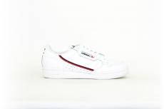 adidas Continental 80 weiß / rot