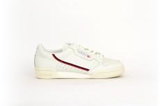 adidas Continental 80 weiß / beige