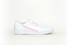adidas Continenal 80 Woman weiß / rosa