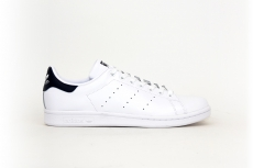 Adidas Stan Smith weiß / dunkelblau