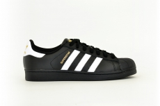 Adidas Superstar Foundation schwarz / weiß / black
