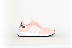 adidas Damen Swift Run rosa