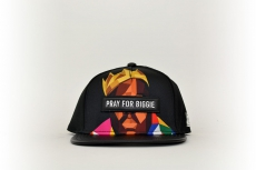 Cayler & Sons Bigasso Cap Biggie black