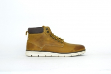 Jack & Jones Tubar Leather honey