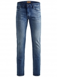 Jack & Jones Slim Fit Glenn denim blue