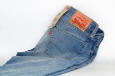 Levi's 511 Slim Fit hellblau