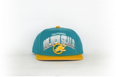 Mitchell & Ness California Golden Seals Cap