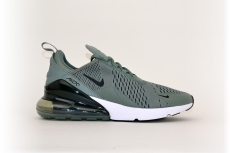 Nike Air Max 270/ Clay Green/ Mint White