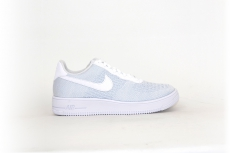 Nike Air Force 1 Flyknit 2.0 weiß